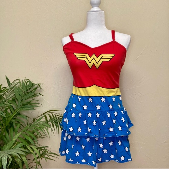 DC Comics Other - Wonder Woman Dress